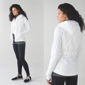 Lululemon Wind Runner Softshell Jacket